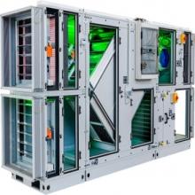 Centrales de traitement d'air Clean Air Technologies 2
