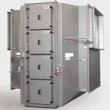Caisson Sécuritif SCF Hightec 3x2